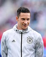 FUSSBALL FIFA Confed Cup 2017 Vorrunde in Sotchi 19.06.2017  Australien - Deutschland  Julian DRAXLER (Deutschland)