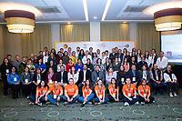 Tercer Foro de Relaciones Comunitarias. CMS<br />  22nov2018.  (Foto: NortePhoto)