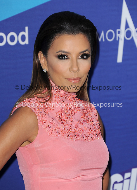 "Eva Longoria attends unite4:good and Variety presentation ""unite4:humanity"" Celebrating Good, Giving and Greatness Around the Globe held at Sony Picture Studios in Culver City, California on February 27,2014                                                                               © 2014 Hollywood Press Agency"