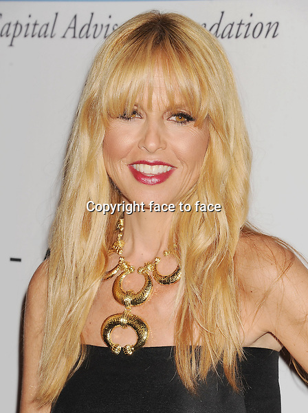 CULVER CITY, CA- NOVEMBER 09: Fashion designer Rachel Zoe arrives at the 2nd Annual Baby2Baby Gala at The Book Bindery on November 9, 2013 in Culver City, California.<br />