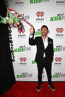 Ryan Seacrest<br /> at KIIS FM's Jingle Ball 2014, Staples Center, Los Angeles, CA 12-05-14<br /> David Edwards/DailyCeleb.com 818-249-4998