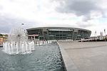 120512 The Donbass Arena Donetesk Ukraine