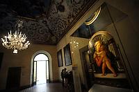Firenze-Palazzo Medici Riccardi.