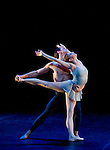"English National Ballet's mixed bill ""A Million Kisses To My Skin"" Trois Gnossiennes, Maria Kochetkova, James Forbat"