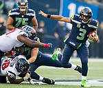 2017 NFL Seattle Seahawk vs. Houston Texans