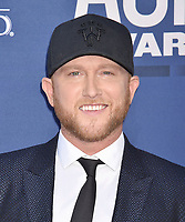 LAS VEGAS, CA - APRIL 07: Cole Swindell attends the 54th Academy Of Country Music Awards at MGM Grand Hotel &amp; Casino on April 07, 2019 in Las Vegas, Nevada.<br /> CAP/ROT/TM<br /> &copy;TM/ROT/Capital Pictures