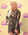 Ke$ha at The 2011 MTV Video Music Awards held at Staples Center in Los Angeles, California on September 06,2012                                                                   Copyright 2012  DVS / Hollywood Press Agency
