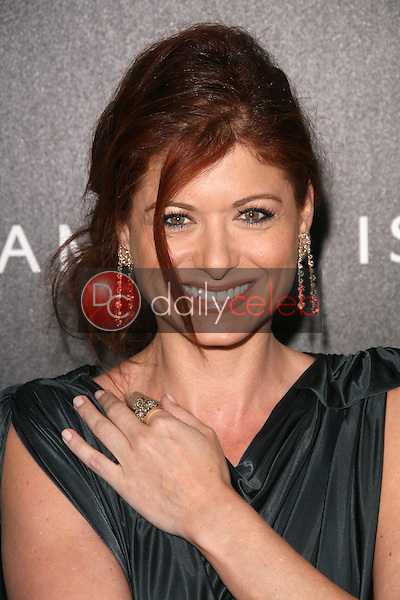 Debra Messing<br />at the DIC and Instyle Magazine 8th Annual Awards Season Diamond Fashion Show. Beverly Hills Hotel, Beverly Hills, CA. 01-08-09<br />Dave Edwards/DailyCeleb.com 818-249-4998