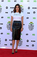 LOS ANGELES - SEP 8:  Karla Souza at the EIF Presents: XQ Super School Live at the Barker Hanger on September 8, 2017 in Santa Monica, CA