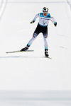 Brian Mckeever (CAN), <br /> MARCH 12, 2018 - Cross-Country Skiing : <br /> Men's free 20 km Standing  <br /> at Alpensia Biathlon Centre   <br /> during the PyeongChang 2018 Paralympics Winter Games in Pyeongchang, South Korea. <br /> (Photo by Yusuke Nakanishi/AFLO)