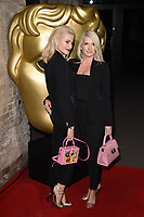 Pixie Lott &amp; sister, Charlie-Ann at the British Academy Childrens Awards 2017 at the Roundhouse, Camden, London, UK. <br /> 26 November  2017<br /> Picture: Steve Vas/Featureflash/SilverHub 0208 004 5359 sales@silverhubmedia.com
