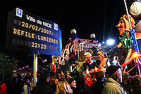 20.02.2007 Nice(Alpes Maritimes)<br />