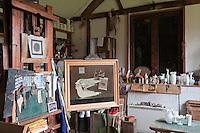 John Sergeant's Studio - Wales