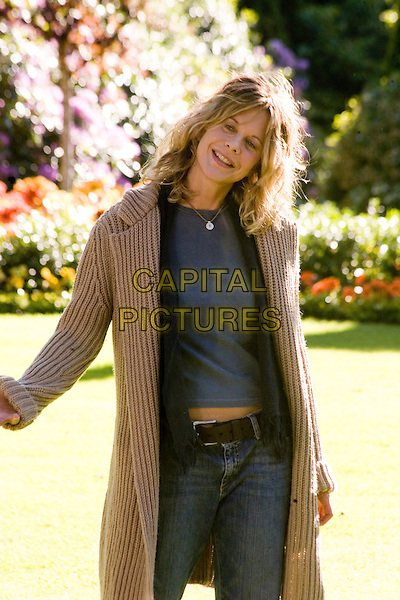 MEG RYAN.in In the Land of Women.*Editorial Use Only*.www.capitalpictures.com.sales@capitalpictures.com.Supplied by Capital Pictures.
