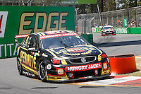 2016 Castrol EDGE Gold Coast 600. Rounds 3 and 4 of the Pirtek Enduro Cup. #9. David Reynolds (AUS) Craig Baird (NZL). Erebus Motorsport Penrite Racing. Holden Commodore VF.