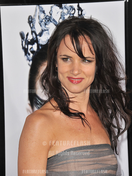 "Juliette Lewis at the Los Angeles premiere of ""Black Swan"", the closing film of the 2010 AFI Fest, at Grauman's Chinese Theatre, Hollywood..November 11, 2010  Los Angeles, CA.Picture: Paul Smith / Featureflash"