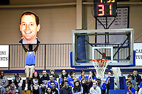 130210 Cabrini College - Men's Basketball, CSAC Final vs Keystone