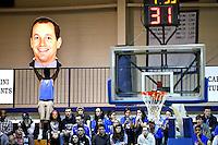 130210 Cabrini College - Men's Basketball, CSAC Final vs Keystone