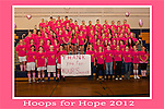 12 Hoops for Hope