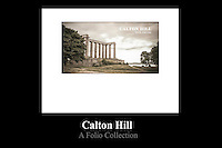 Folio Title: Calton Hill<br />