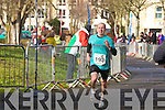 David White at the Valentines 10 mile road race in Tralee on Saturday.
