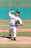 Tim Kiely - Mesa Solar Sox, 2009 Arizona Fall League.Photo by:  Bill Mitchell/Four Seam Images..