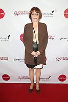 "LOS ANGELES, CA - NOVEMBER 7: Lee Garlington, at Premiere of Lifetime's ""Christmas Harmony"" at Harmony Gold Theatre in Los Angeles, California on November 7, 2018. Credit: Faye Sadou/MediaPunch"