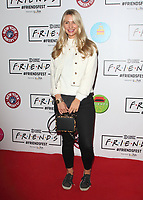 FriendsFest 2019 - VIP Red Carpet Arrivals at Kennington Park, London on September 19th 2019<br /> <br /> Photo by Keith Mayhew