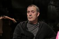FILE PHOTO -  Serge Denoncourt in 2015<br /> <br /> PHOTO  :  Agence Quebec Presse