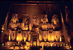 New Kingdom; Abu Simbel; Ramses II