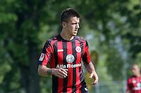 Joselu (Eintracht) - Eintracht Frankfurt vs. VfR Aalen