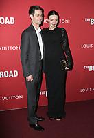 08 February 2018 - Los Angeles, California - Miranda Kerr, Evan Spiegel. The Broad And Louis Vuitton Celebrate Jasper Johns: 'Something Resembling Truth' Exhibit held at The Broad. Photo Credit: PMA/AdMedia