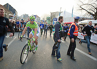 race winner: Peter Sagan (SVK/Cannondale)<br /> <br /> 57th E3 Harelbeke 2014