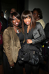 Singer Angie Stone and Actress Elise Neal Attend The 30th Anniversary Celebration of Mama, I Want to Sing, a Gala event Held at The Dempsey Theater, Harlem, NY  3/23/13