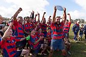 150815 Counties Manukau Secondary Schools Finals