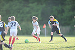 Germantown Legends Black vs. ASA 2004 Boys at Mike Rose Soccer Complex in Memphis, Tenn. on Monday, April 27, 2015. Germantown Legends Black won 4-1.