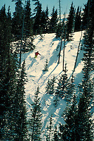 Johnny Green (MR) Alpine Skiing, Breckenridge Ski Area, Summit County, Colorado. Johnny Green (MR). Summit County, Colorado Breckenridge Ski Area.