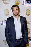 SCOTT ELROD. Arrivals to A Tribute to the USO, a musical and video tribute to seven decades of USO service at the Saban Theatre. Beverly Hills, CA, USA. February 21, 2010.
