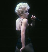Madonna 1983<br /> Photo By John Barrett/PHOTOlink/MediaPunch