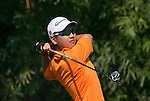 Humphrey Wong of Hong Kong tees off during the 58th UBS Hong Kong Golf Open as part of the European Tour on 09 December 2016, at the Hong Kong Golf Club, Fanling, Hong Kong, China. Photo by Marcio Rodrigo Machado / Power Sport Images