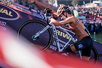 UCI 2019 Cyclocross World Championships<br /> Bogense / Denmark<br /> <br /> &copy;kramon