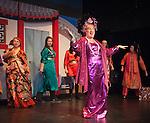 Hudson Village Theatre 2010 Aladdin Panto