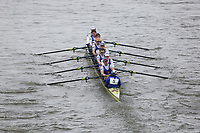Crew: 5   Imperial College  A<br /> <br /> Eights Head of the River (HoRR) 2018<br /> <br /> To purchase this photo, or to see pricing information for Prints and Downloads, click the blue 'Add to Cart' button at the top-right of the page.