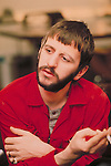 The Beatles 1969 Ringo Starr.© Chris Walter.....