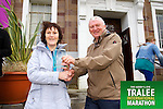 who took part in the Kerry's Eye Tralee International Marathon on Sunday 16th March 2014.
