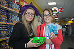Dealz Fonthill Road .  Megan Killeen (Staff) and Sandra Nash  from Shancastle Clondalkin