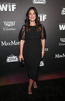7 February 2020 - Hollywood, California - Angelique Cabral. 13th Annual Women In Film Female Oscar Nominees Party held at Sunset Room Hollywood. Photo Credit: FS/AdMedia