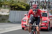 Tim Wellens (BEL/Lotto-Soudal)<br /> <br /> 57th Brabantse Pijl - La Fl&egrave;che Braban&ccedil;onne (1.HC)<br /> 1 Day Race: Leuven &rsaquo; Overijse (197km)