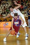 XXVII Lliga Catalana ACB 2006/2007.