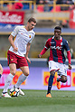Soccer: Serie A: Bologna 1-1 Roma